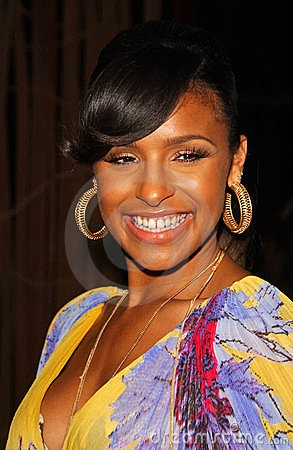 Melody Thornton, Editorial Stock Image