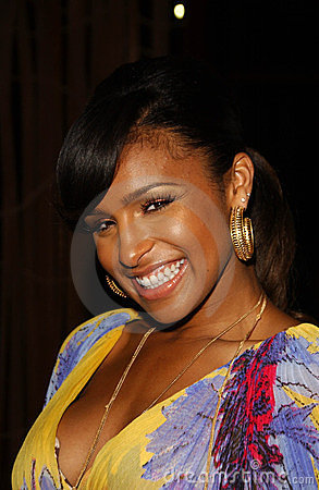 Melody Thornton, will i am Editorial Stock Image