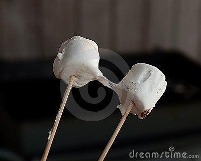 Melted Marshmallows