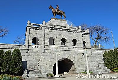 Memorial de Grant