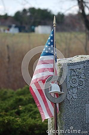 Free Memorial Gravesite Stock Photo - 755980