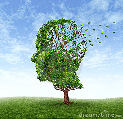 Free Memory Loss Stock Photography - 23315802