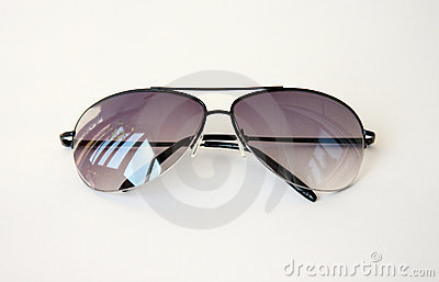 Men's sunglasses black color