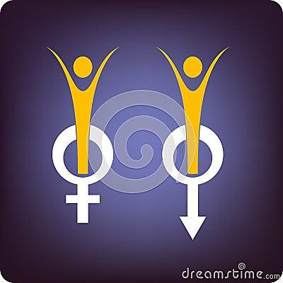 Free Men And Women Health Stock Photos - 6420113