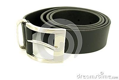 Men black belt