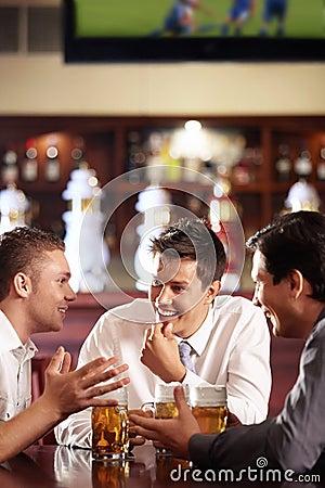 Men s conversations