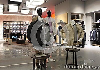 Men s fashion mall