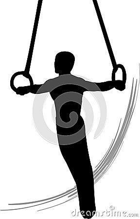 Men s Gymnastics Still Rings
