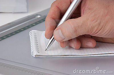 Men s hand draws