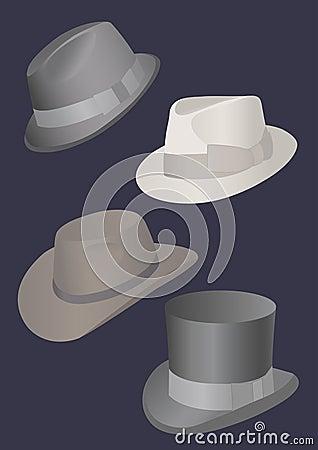 Men s hats