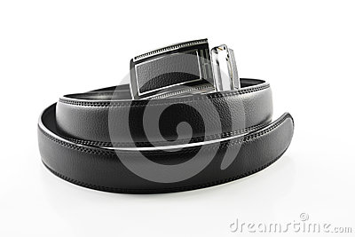 Men s leather belt