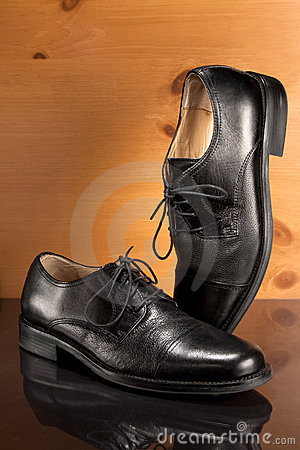 Men s leather dress shoes