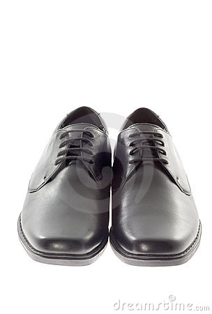 Men s leather shoes