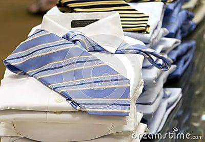 Men s Shirts & Ties