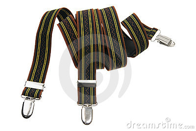 Men s Suspenders