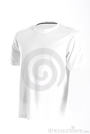 Free Men S T-shirt Royalty Free Stock Photography - 9132217