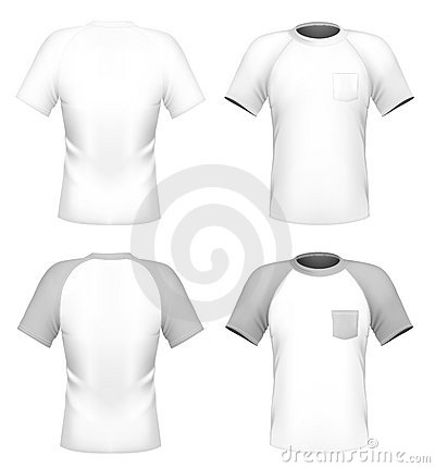 blank t shirt design template. MEN#39;S T-SHIRT DESIGN TEMPLATE
