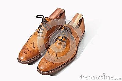 Tan Dress Shoes For Men - Top Images
