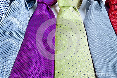 Men s Ties