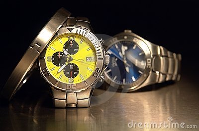 Men s Titanium Fashion