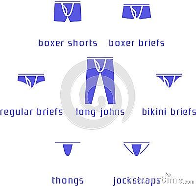 Men s underwear