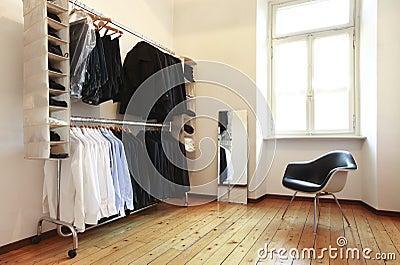Men s wardrobe