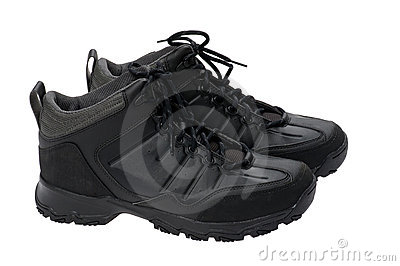 Men sports boots
