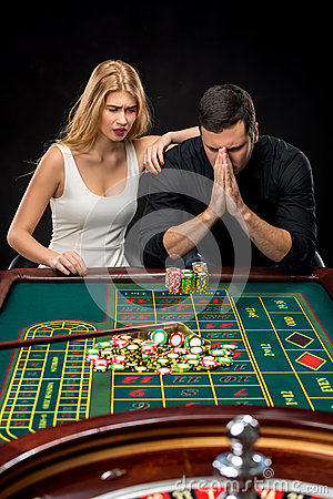 Playing roulette at the casino | Euro Palace Casino Blog