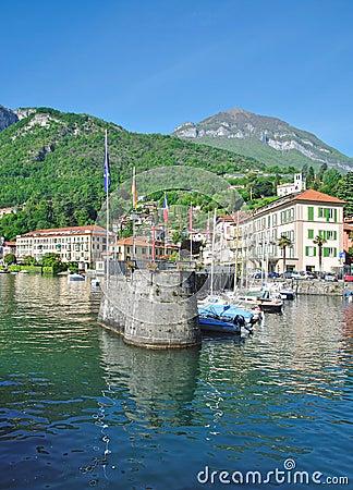 Menaggio,Lake Como,Comer See