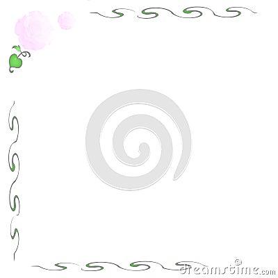 Menchii róży notatka