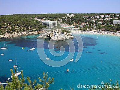 Menorca Beach - Cala Galdana