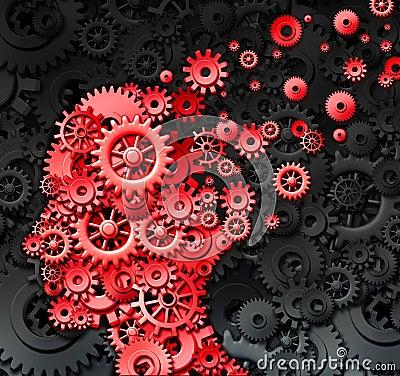 neurologische schaden: