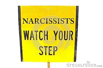 Mental health warning sign