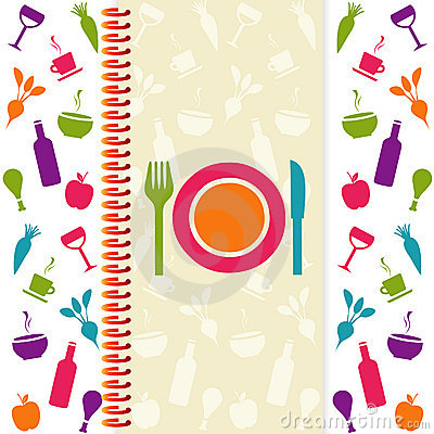 Menu or Restaurant Card