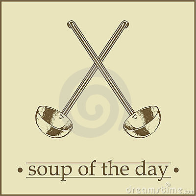 Menu2 - Soup of the Day Page