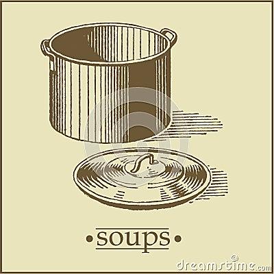 Menu2 - Soups Page