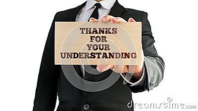 Remerciement pour votre aide
