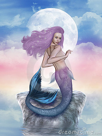 Mermaid