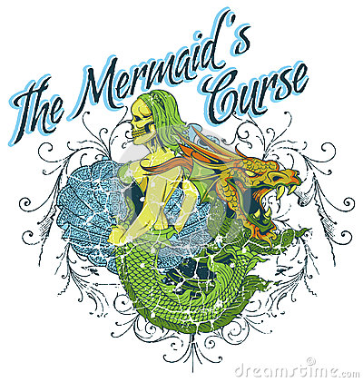 The mermaids curse