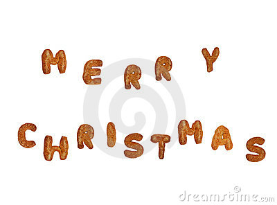 Merry Christmas Stock Photo - Image: 12204810