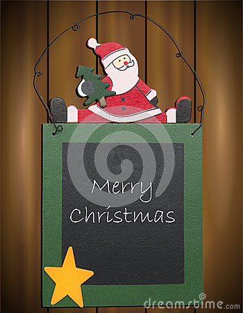 Free Merry Christmas Royalty Free Stock Photography - 35505627