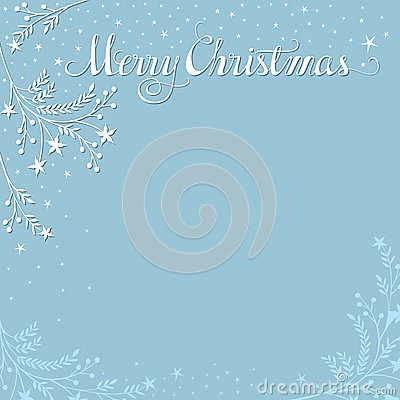 Free Merry Christmas Background Royalty Free Stock Image - 28034746