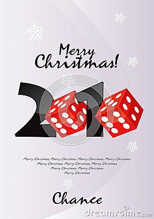 Merry Christmas Chance
