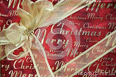 Merry Christmas Gift