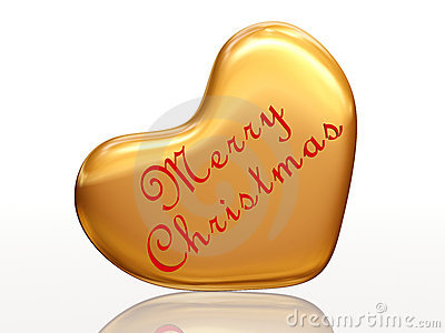 Merry Christmas in love