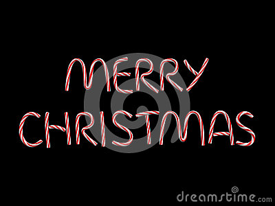 Merry Christmas title