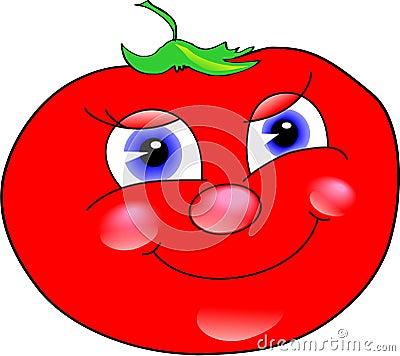 Merry tomato