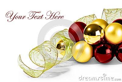 Mery Christmas Card