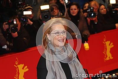 Meryl Streep Editorial Photography