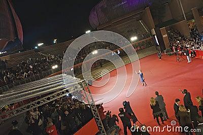 Meryl Streep s red carpet Editorial Photo